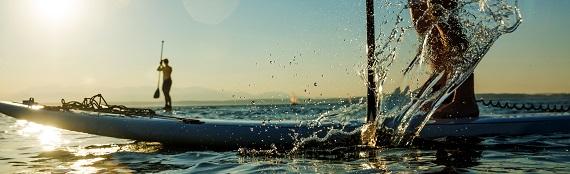 paddle board rentals Utah