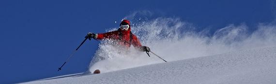 skiing rentals