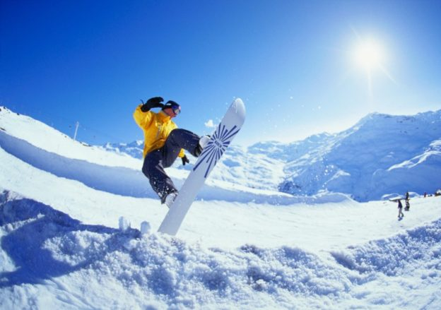 snowboard equipment rentals Utah