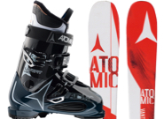 ski equipment rentals Salt Lake City