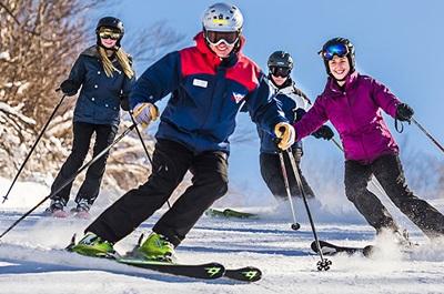 teen ski rentals Utah