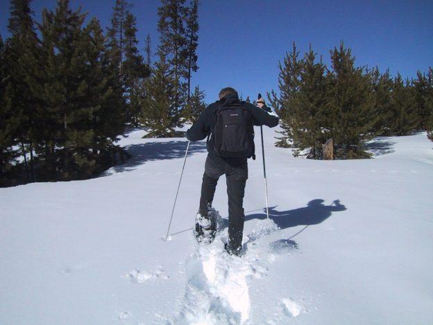snowshoe rentals Utah